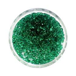 Хрустальная крошка Tufi Profi - Emerald