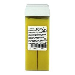 Воск кассетный Ital Wax (абрикос), 100 мл