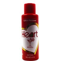 Ремувер Heart Callus Remover - мохито, 100 мл