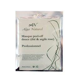 """Альгинатная маска для лица Algo Naturel """"Для чувствительной кожи лица"""", 25 г"""