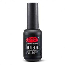 Пудра-Tоп PNB UV/LED Top 8 ml