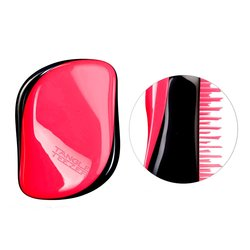 Расческа Tangle Teezer Compact Styler (фуксия)