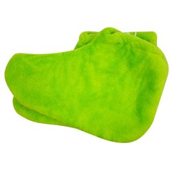 Носки махровые (1 пара) салат