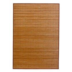 Ковер EDELGRAN 65x160 см, бамбук (5825901Ю)