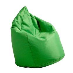 Кресло-мешок Coral, зеленый (3612510Ю)