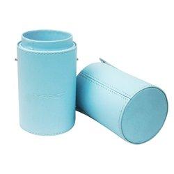 Футляр для кистей YRE МАС голубой, 22 см