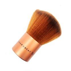 Кисть для макияжа, Naked 4- кабуки, в чехле светло-коричневый
