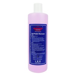 Master Gel Remover - жидкость для снятия гель-лака, 1000 мл