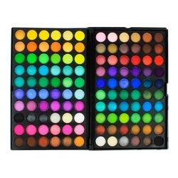 Палитра теней YRE матовых и перламутровых 60 цветов (Р120-2)