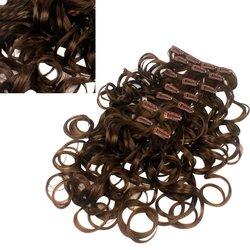 Волосы на заколках Global S3777G color 10