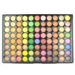 Палитра теней YRE атласных и глиттерных 88 цветов (88Р06)