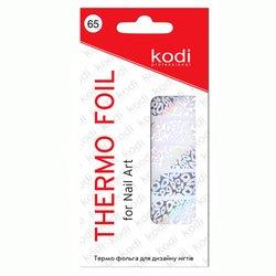 Термо фольга KODI №65