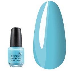 Лак KONAD для стемпинга (S20) - нежно голубой, 5 мл