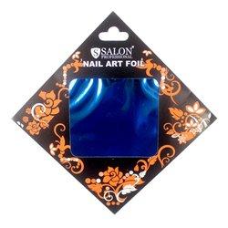 Фольга для литья Salon №3 - темно синий (глянец)