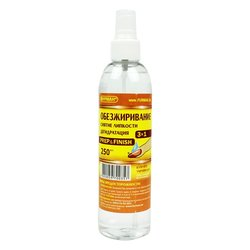 Фурман Prep&Finish - Жидкость для обезжиривания, снятия липкости, дегидрации, дезинфекции, 250 м