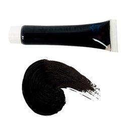 Акриловая краска  Starlet черный 12 мл