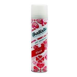 BATISTE Dry shampoo Blush- сухой шампунь, 200мл