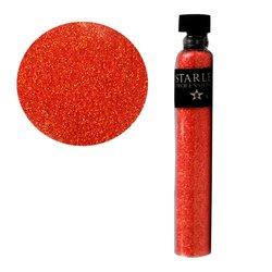 Декор песок в колбе STARLET персиковый