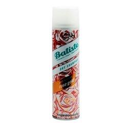 BATISTE Dry shampoo Rose Gold- сухой шампунь, 200мл