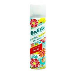 BATISTE Dry shampoo Floral - сухой шампунь, 200мл
