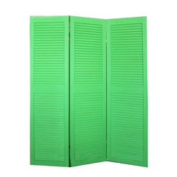 Ширма Viki - зеленый