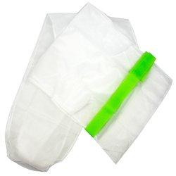 Штаны для прессотерапии ползуны на завязке ХXL белый