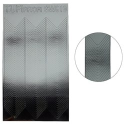 Металлизированные наклейки для ногтей TUFI Profi SW-010