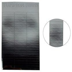 Металлизированные наклейки для ногтей TUFI Profi SW-013