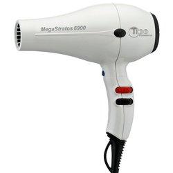 Фен TICO Mega Stratos 6900 White (100000WH)