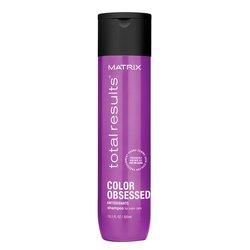 Matrix Total Results Color Obsessed - шампунь для окаршенных волос, 300мл (12049192)