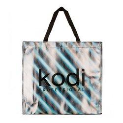 "Сумка Kodi professional серебряная ""радуга"""