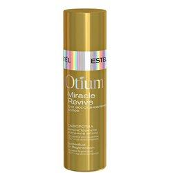 Сыворотка Estel Otium Miracle Revive для восстановления волос, 100 мл