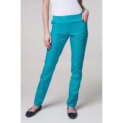 Медицинские брюки Satal, бирюзовый