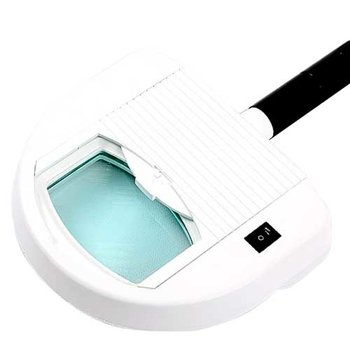 Лампа Вуда, белый (KL-011601 R)