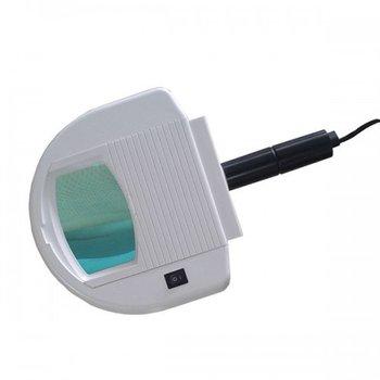 Лампа Вуда, белый (KL-011601 R) : Tufishop