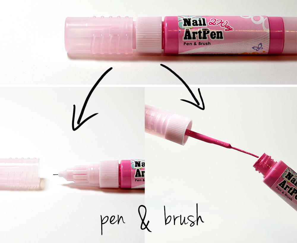Pens For Painting Nails