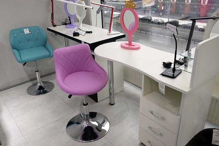 Обладнання для салонів краси. Як вибрати - корисні новини від Tufishop 954e3ea2e7740