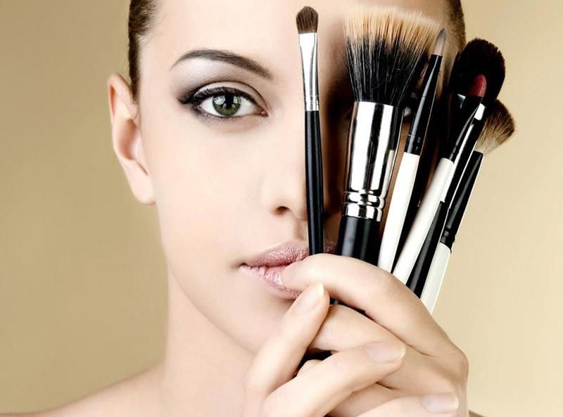 Курсы макияжа для себя