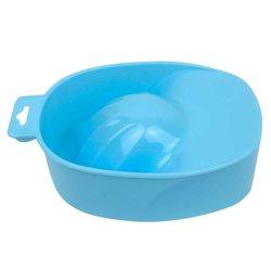 Ванночка для маникюра YRE, голубой