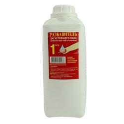 Фурман - жидкость для разбавления лака, 1 л