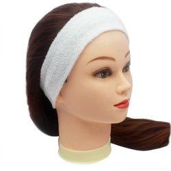 Повязка для волос YRE, сплошная - цветные, 1 шт