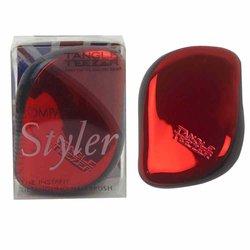 Расческа Tangle Teezer Compact (красная)
