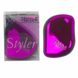 Расческа Tangle Teezer Compact (малиновая)