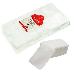 Безворсовые салфетки Kodi Lint Free Wipes тканевые 5х6, 1000 шт.