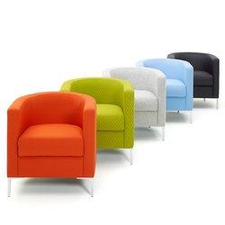 Кресло для ожидания VM312
