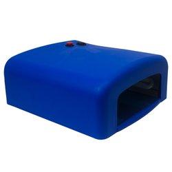 УФ лампа YRE №818 (L-13) 36 Вт, синий