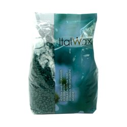 Горячий воск в гранулах Ital Wax (азулен), 1 кг