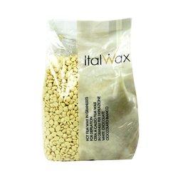 Горячий воск в гранулах Ital Wax (белый шоколад), 1 кг