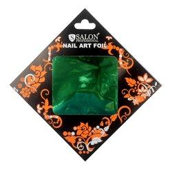 Фольга для литья Salon №187 - зеленый