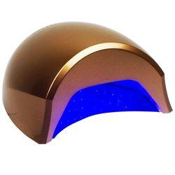 LED лампа Powerful 39А 24 Вт, золотистый
